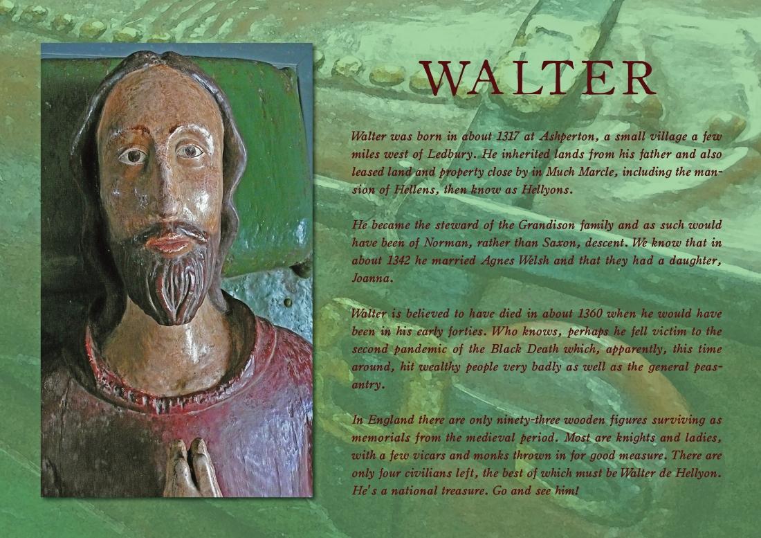 WALTER copy