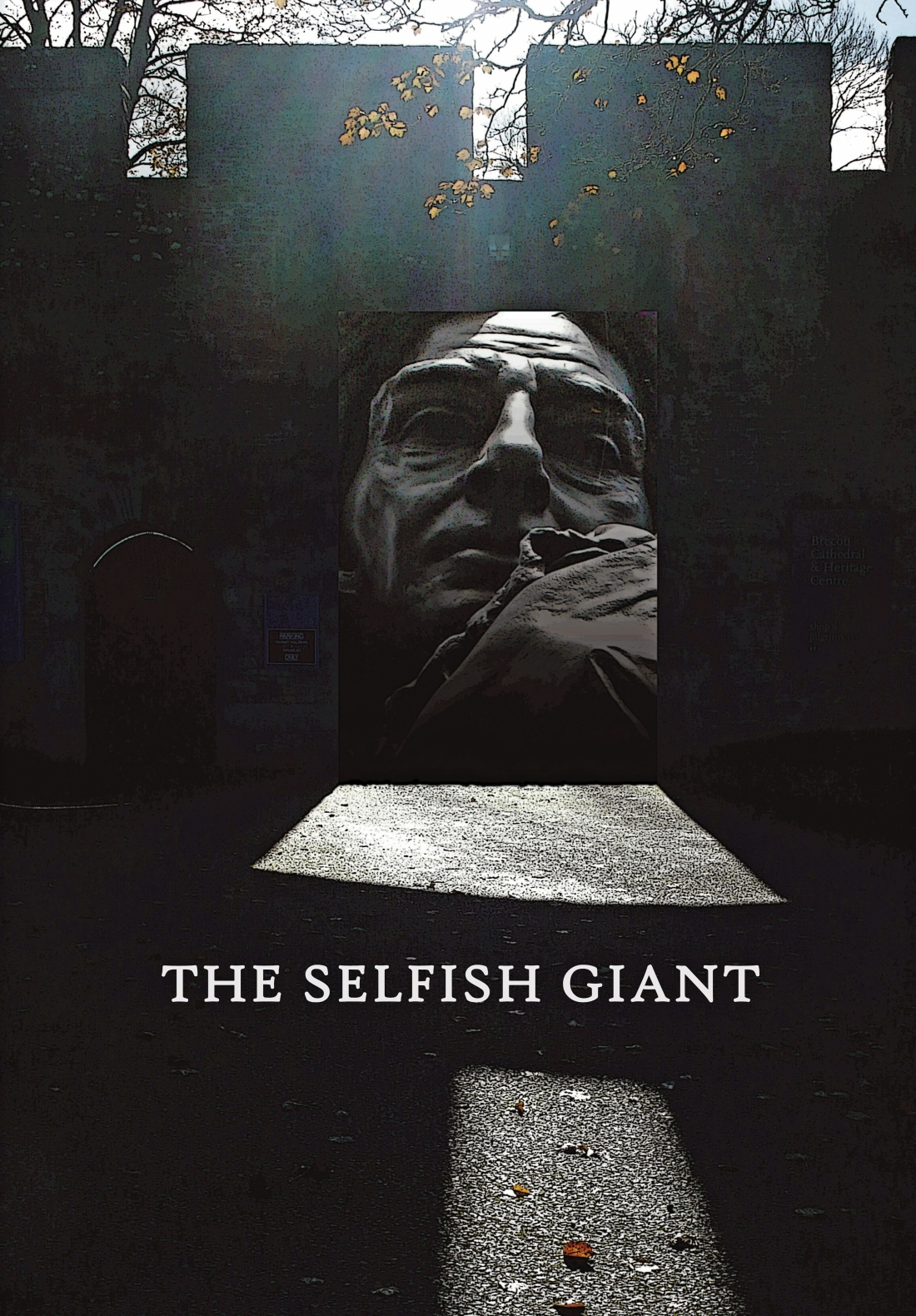 2. The Selfish Giant - Final Podcast Page copy