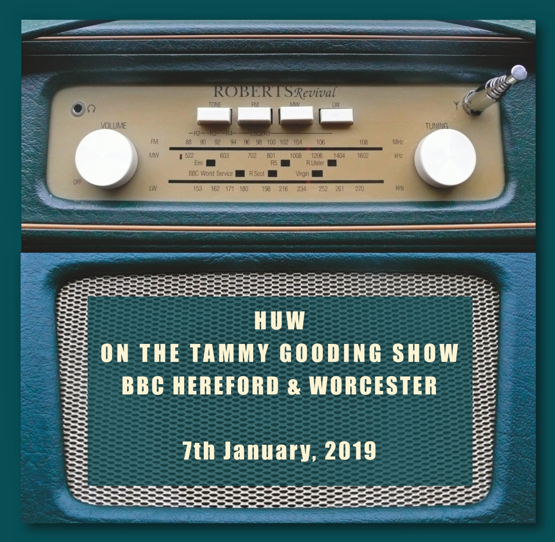 huw on the tammy gooding show - bbc h & w - 7 jan 2019 copy
