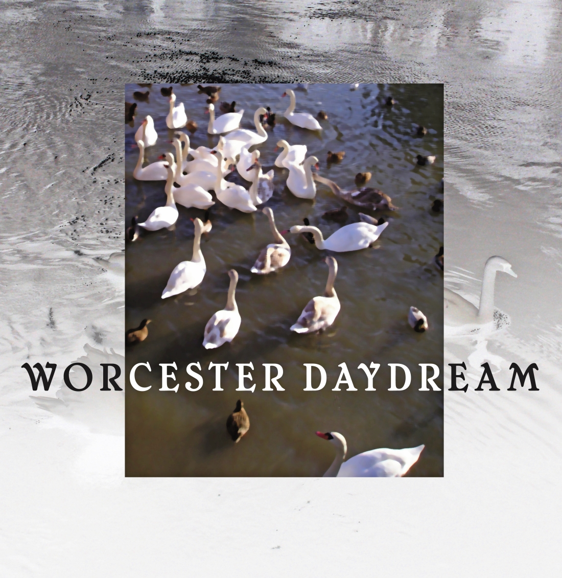 WORCESTER DAYDREAM - PODCAST PAGE